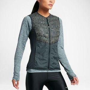Nike Aeroloft Flash Goose Down Running Vest